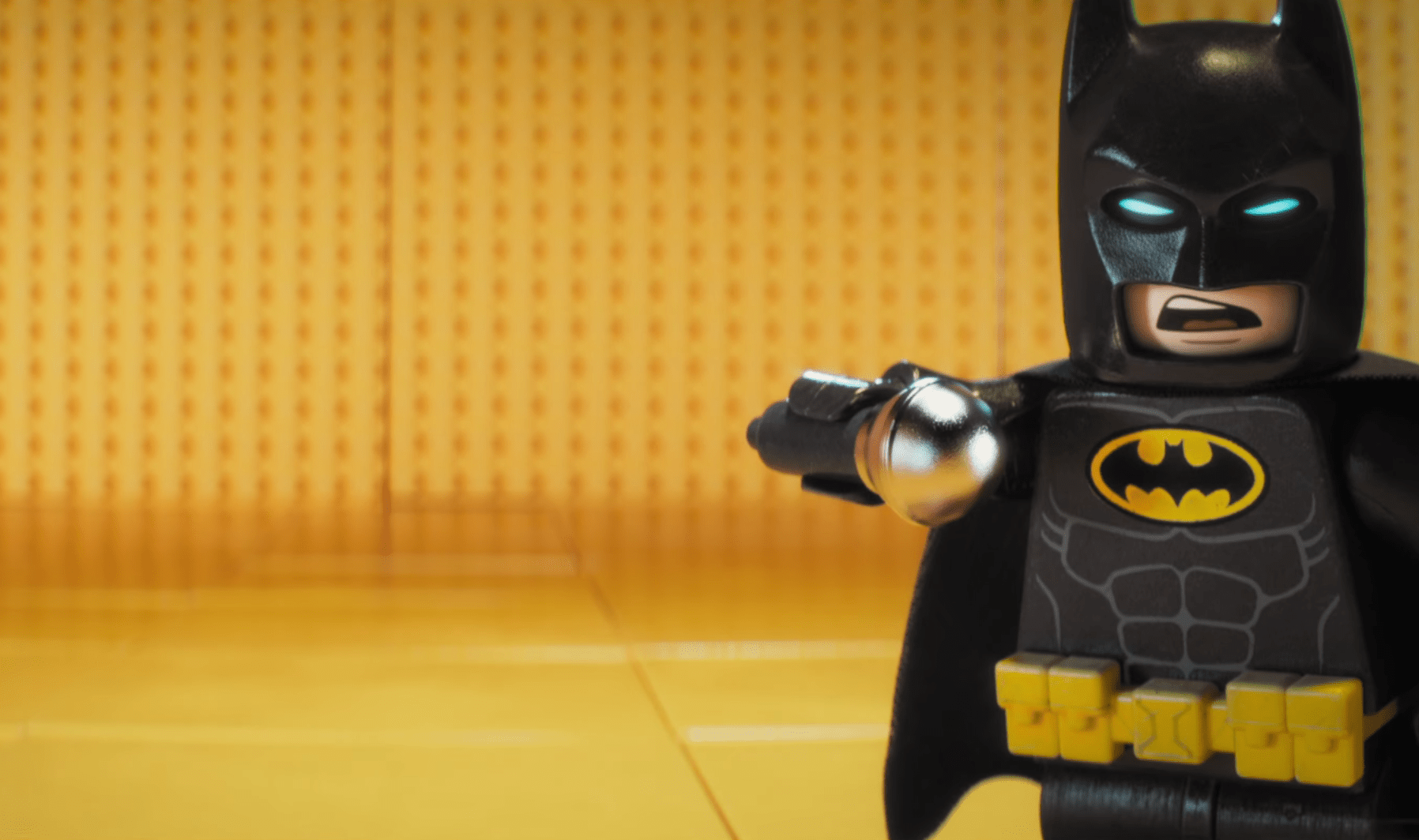 The Lego Batman Movie Widescreen for desktop