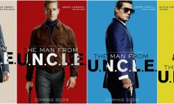 The Man from U.N.C.L.E. Widescreen for desktop
