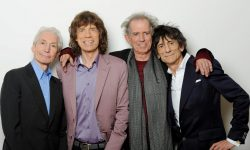 The Rolling Stones Widescreen for desktop