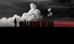 The Walking Dead widescreen for desktop