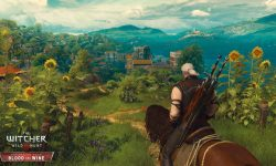 The Witcher 3 Wild Hunt - Blood and Wine Widescreen for desktop