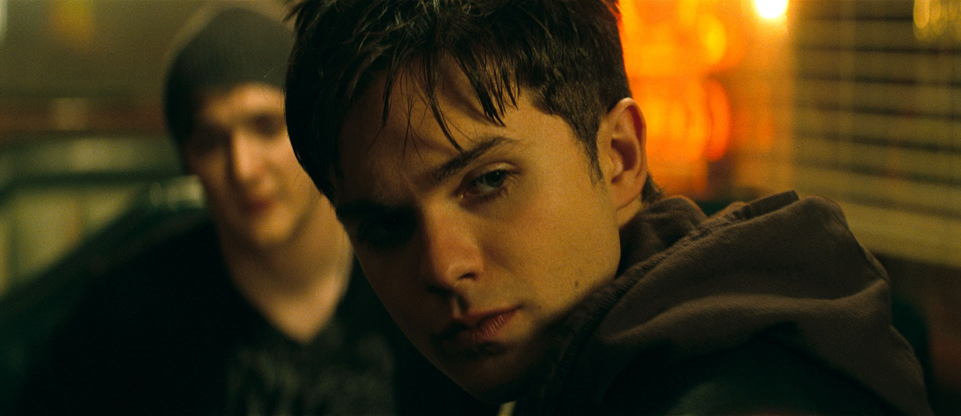 Thomas Dekker Widescreen for desktop