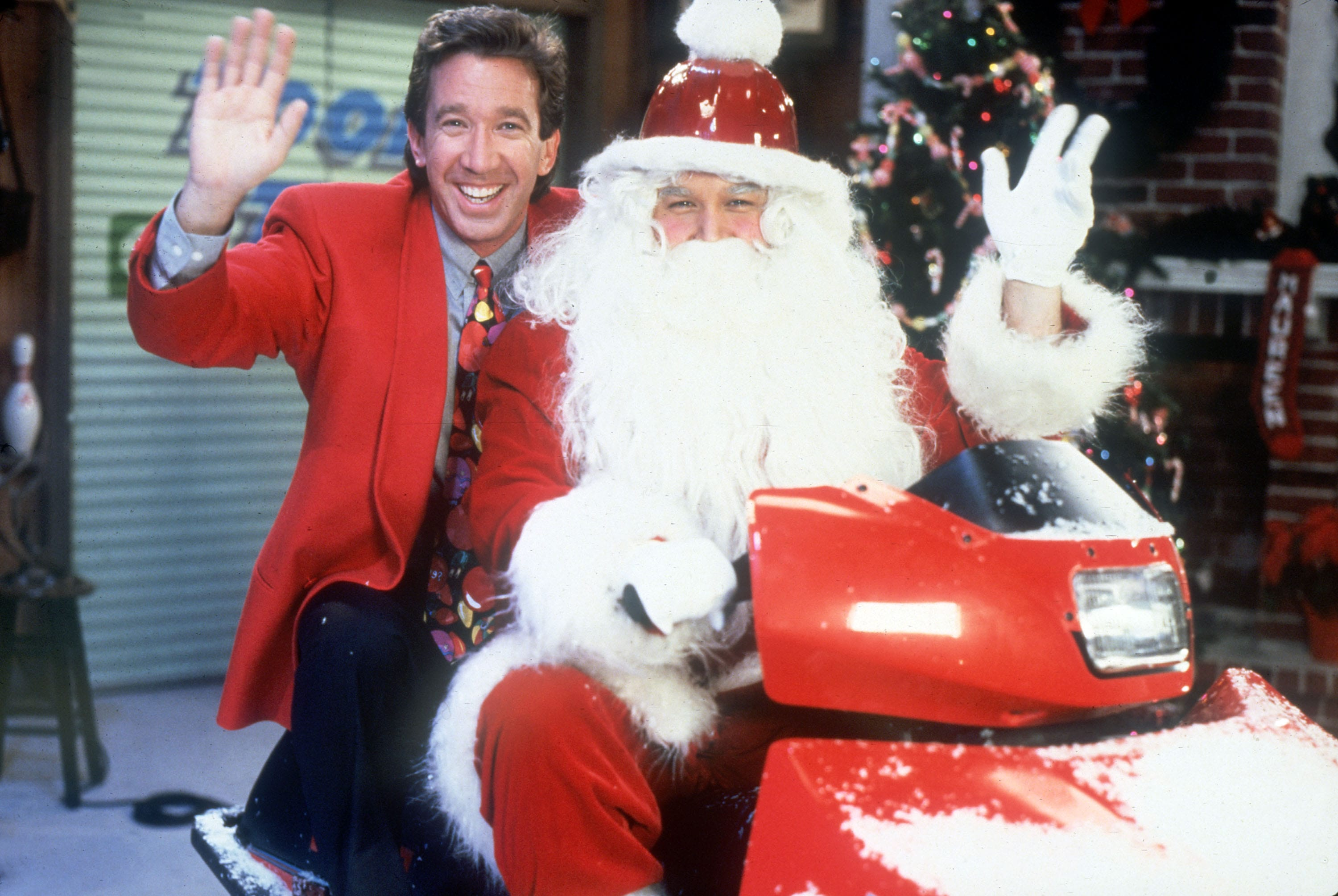 Tim Allen Widescreen for desktop