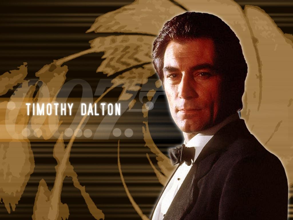 Timothy Dalton Widescreen for desktop
