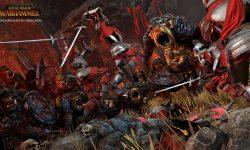 Total War: Warhammer Widescreen for desktop