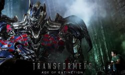 Transformers: Age Of Extinction widescreen for desktop