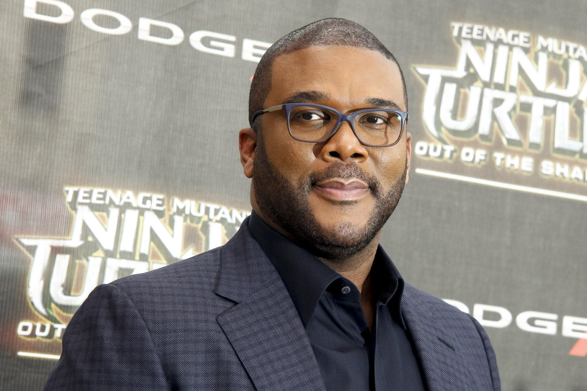 Tyler Perry Widescreen for desktop