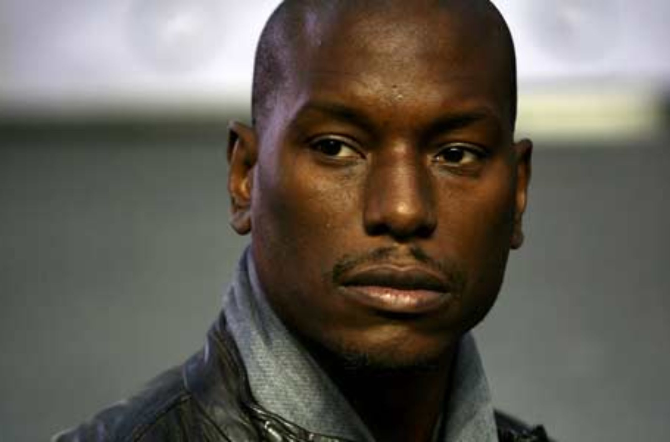 Tyrese Gibson Widescreen for desktop