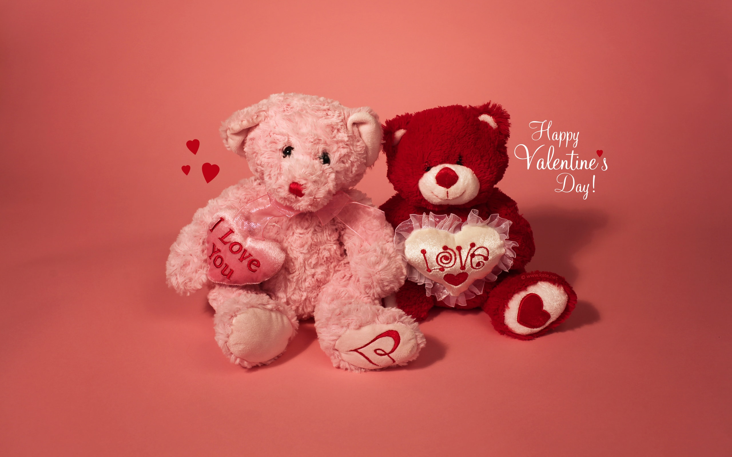 Valentine's Day Widescreen for desktop