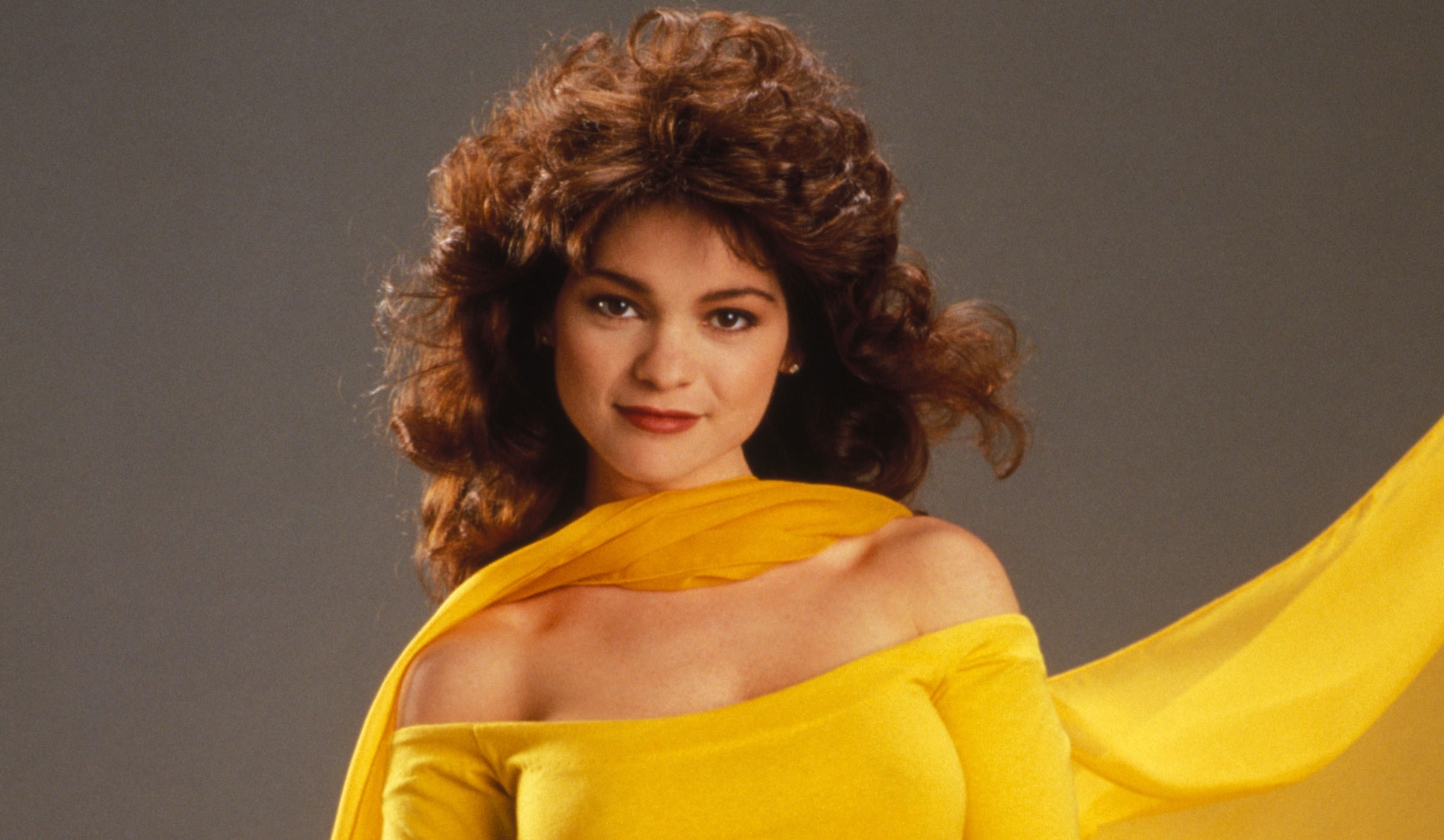 Valerie Bertinelli Widescreen for desktop