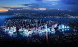 Vancouver Widescreen for desktop