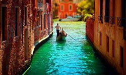 Venice widescreen for desktop