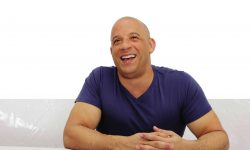 Vin Diesel Widescreen for desktop