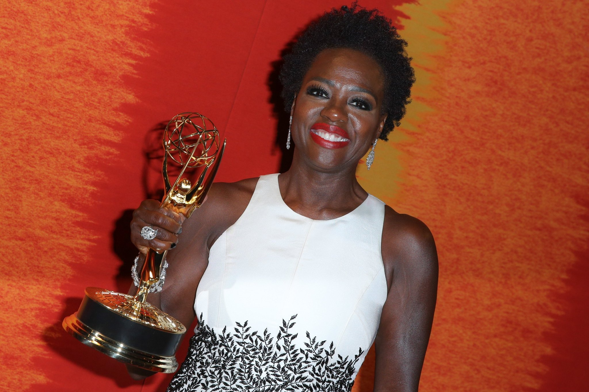 Viola Davis Widescreen for desktop