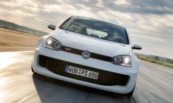 Volkswagen Golf GTI W12-650 Concept Full hd wallpapers