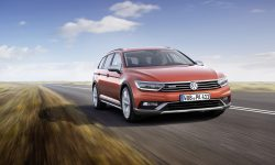 Volkswagen Passat B8 Alltrack Widescreen for desktop
