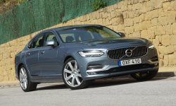 Volvo S90 Widescreen for desktop
