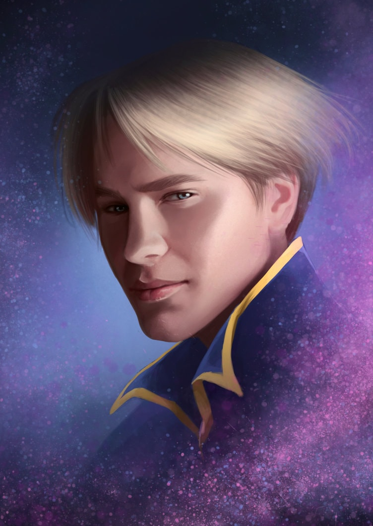 WOW: Anduin Wrynn for mobile