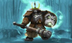 WOW: Chen Stormstout Pictures