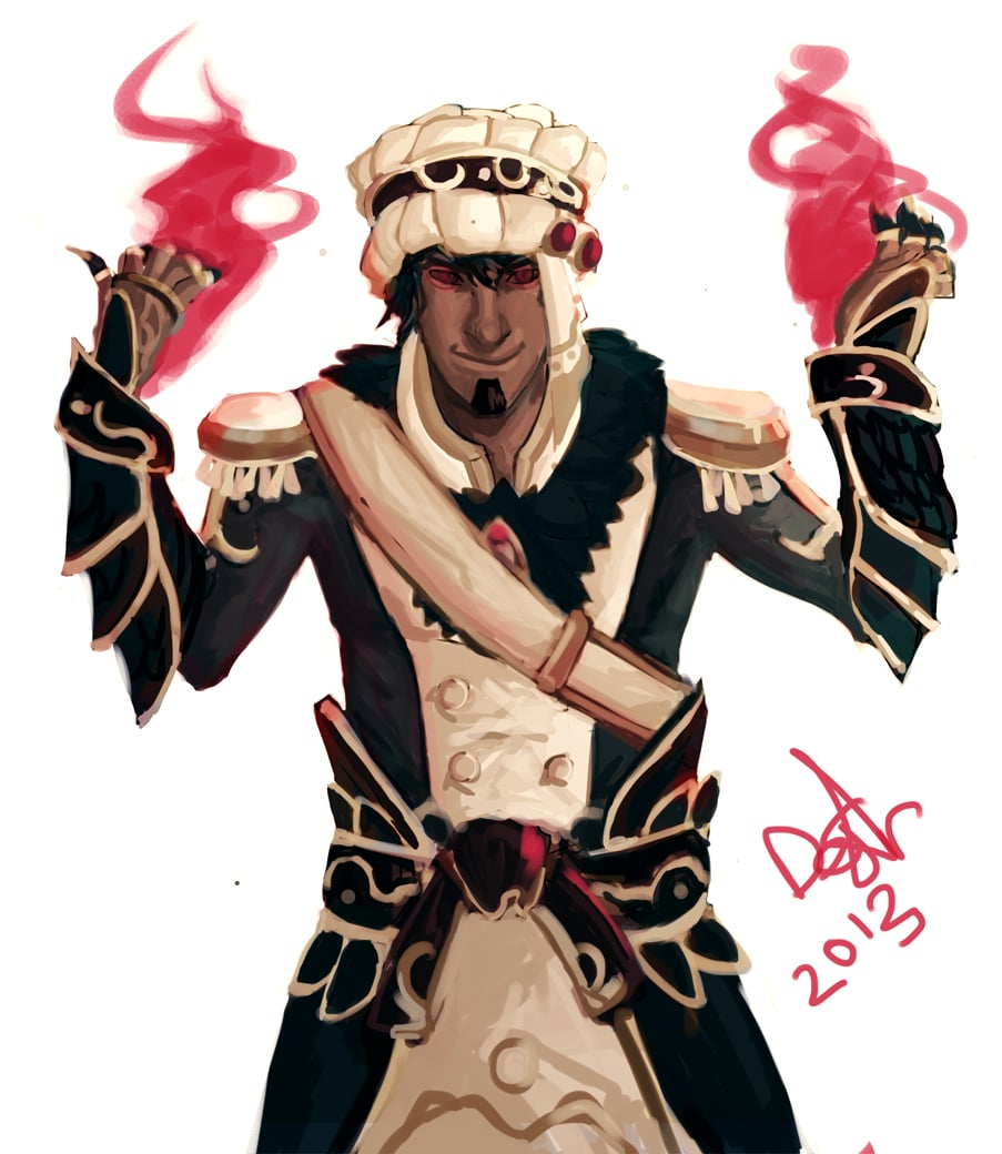 WOW: Wrathion Download
