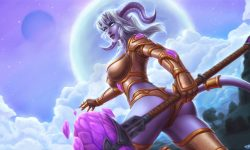 WOW: Yrel full hd wallpapers