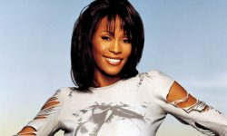 Whitney Houston Widescreen for desktop