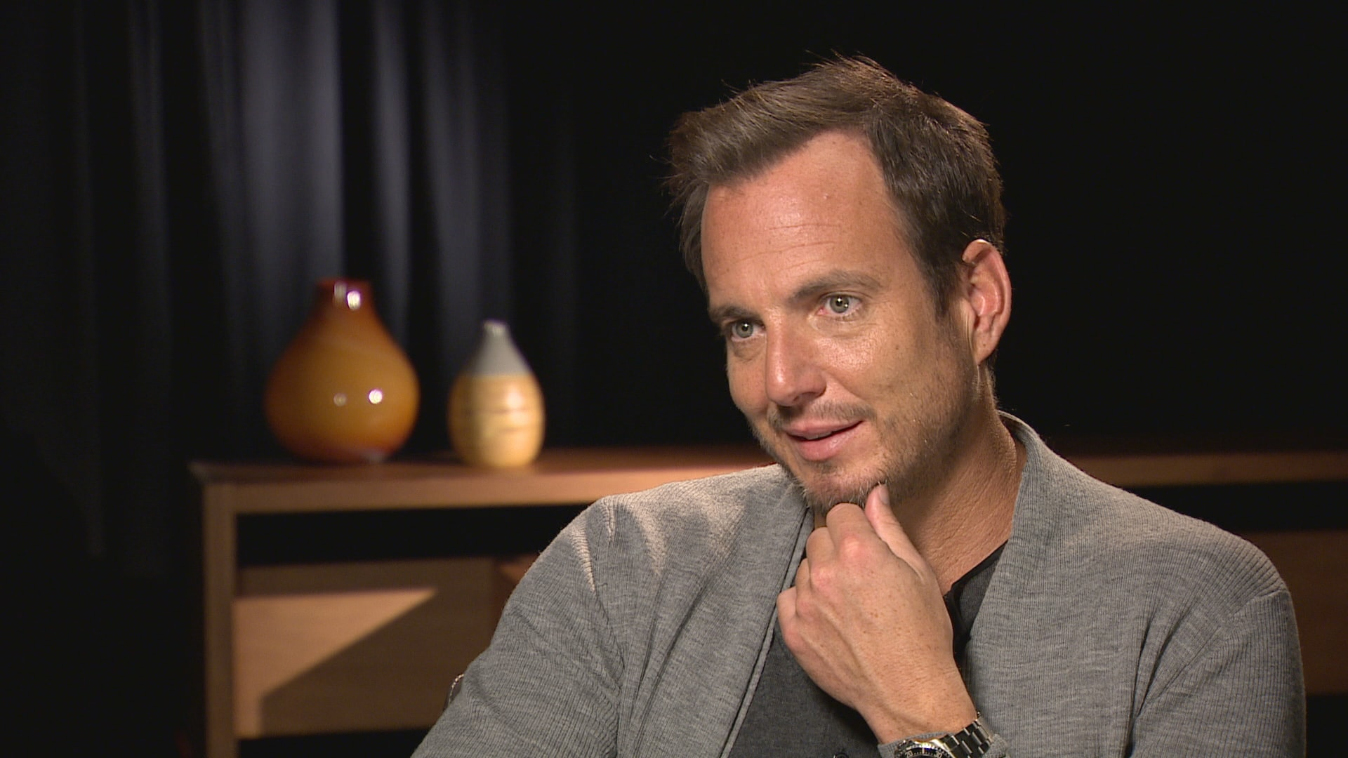 Will Arnett Widescreen for desktop