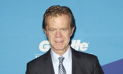 William Macy Widescreen for desktop