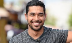 Wilmer Valderrama Widescreen for desktop