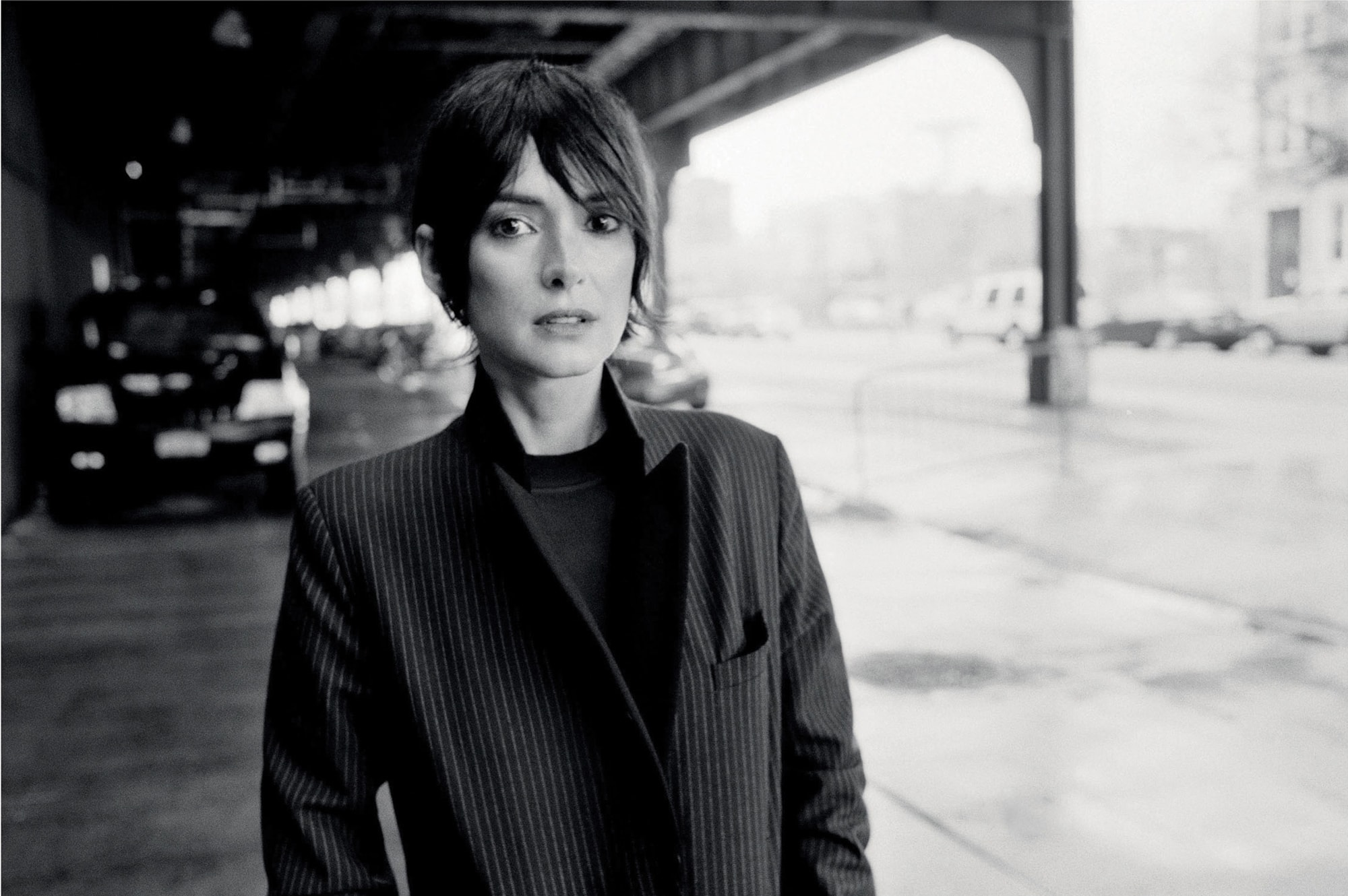 Winona Ryder Widescreen for desktop