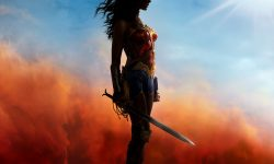 Wonder Woman Widescreen for desktop