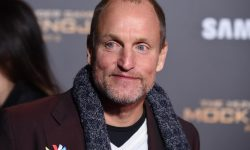 Woody Harrelson Widescreen for desktop