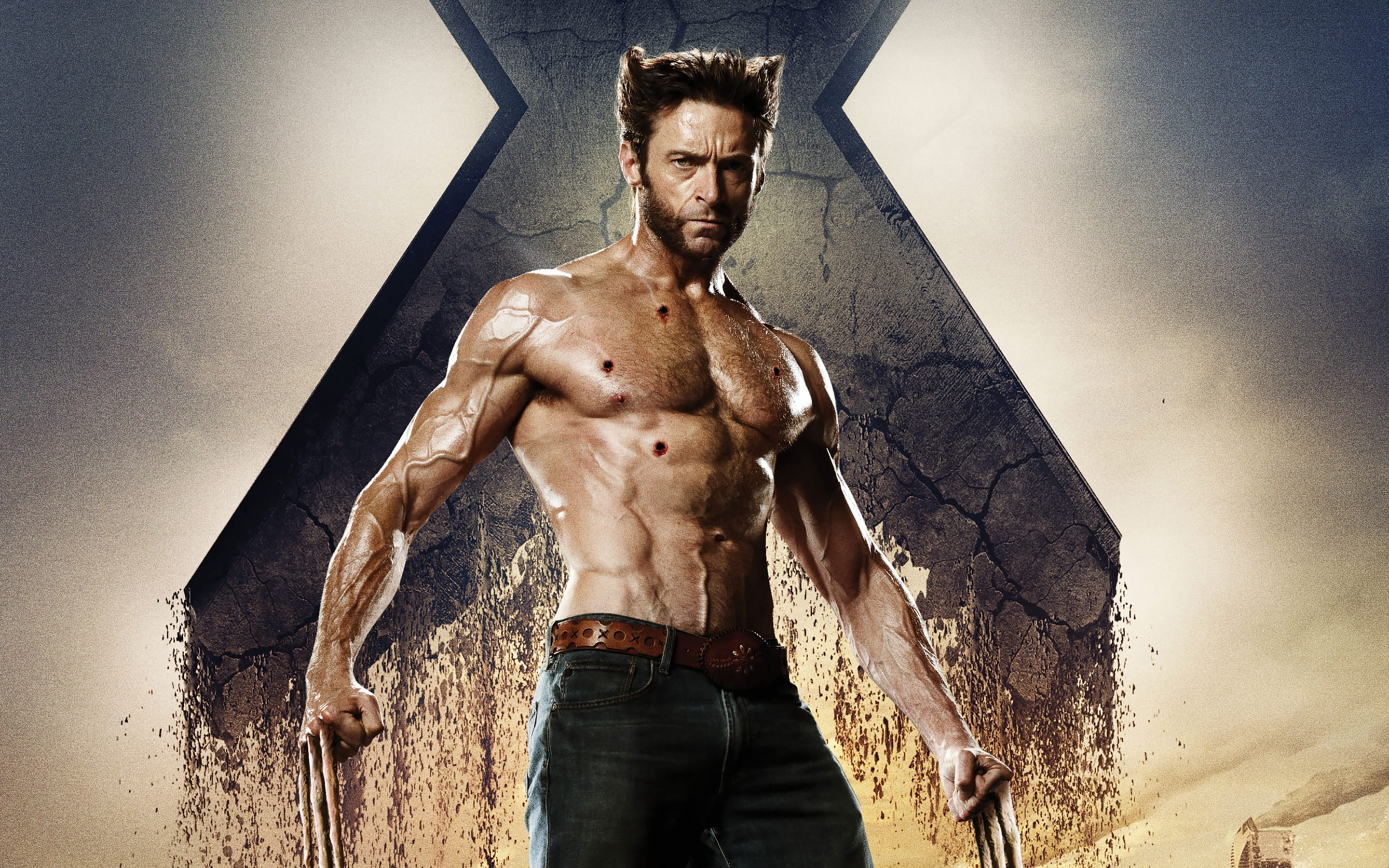 X-Men: Days Of Future Past widescreen for desktop