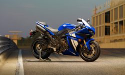 Yamaha YZF-R1 2012 Widescreen for desktop