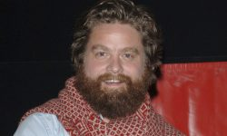 Zach Galifianakis Widescreen for desktop