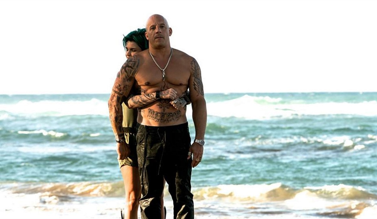 xXx: Return of Xander Cage Widescreen for desktop