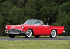 1957 Ford Thunderbird High