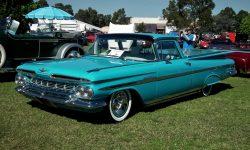 1959 Chevrolet El Camino High
