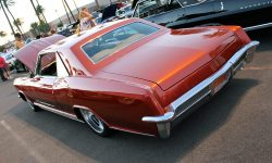 1965 Buick Riviera GS High