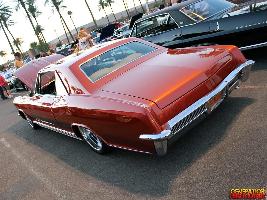 1965 Buick Riviera GS High
