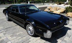 1966 Oldsmobile Toronado High