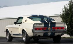 1967 Shelby GT500 High