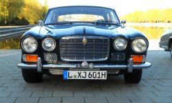 1968 Jaguar XJ6 High