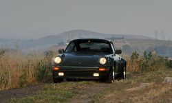 1976 Porsche 911 Turbo (930) High