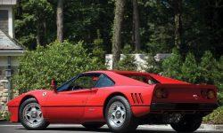 1984 Ferrari GTO High
