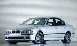 1999 BMW M5 High