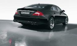 2005 Mercedes-Benz CLS High