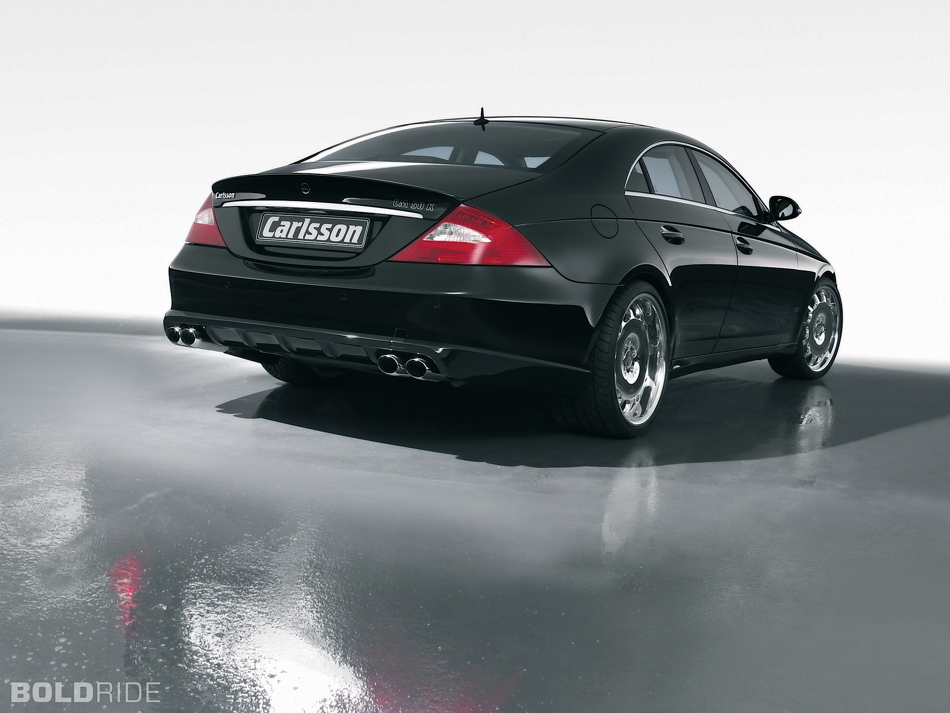 2005 Mercedes-Benz CLS High