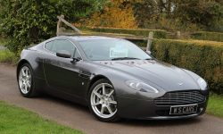 2006 Aston Martin V8 Vantage HD pictures