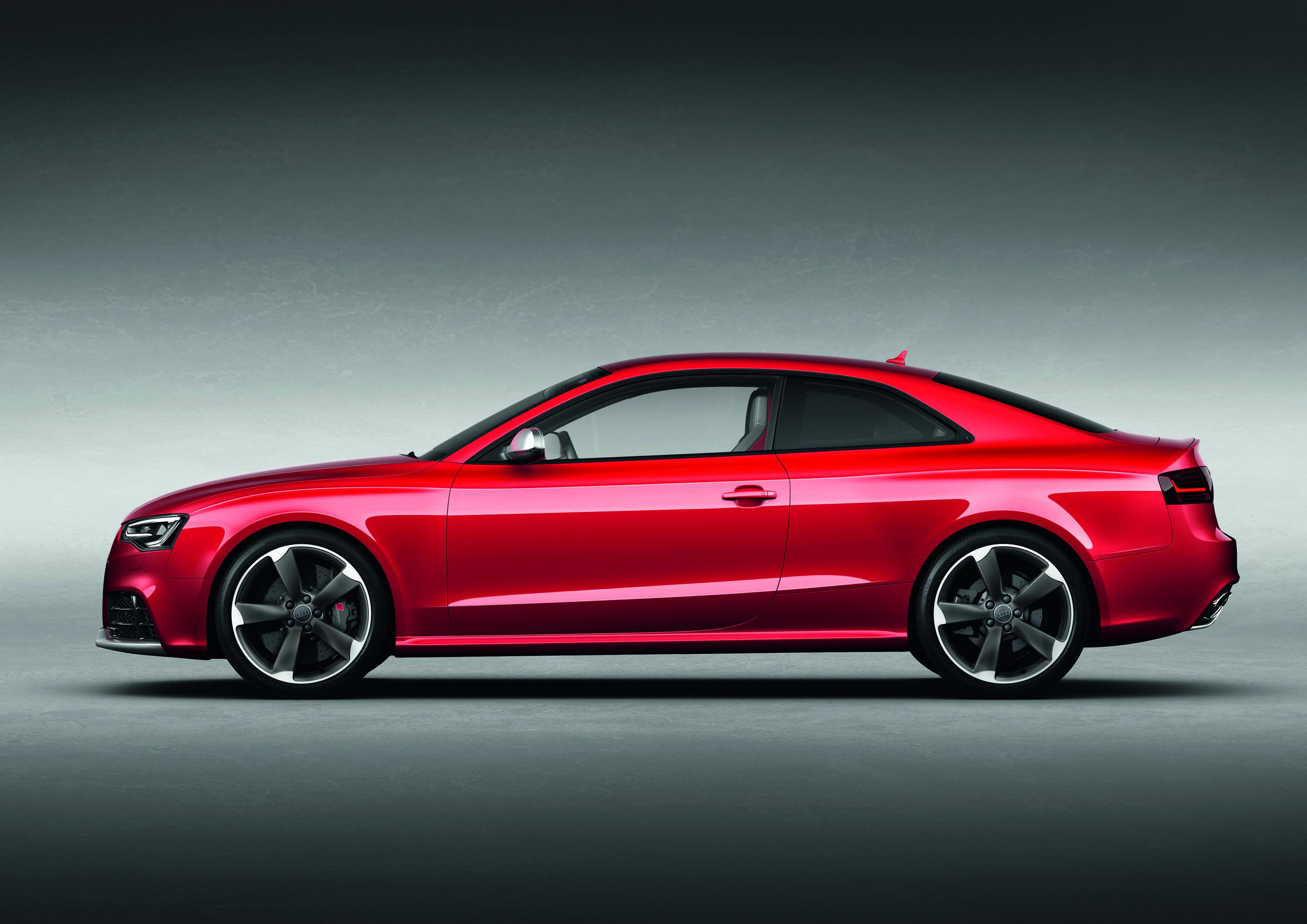 2012 Audi RS5 High